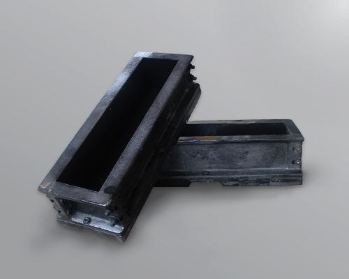 cetakan beam mold beton
