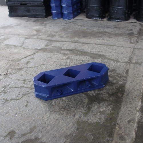 cetakan trigang beton