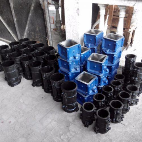 cetakan silinder beton murah