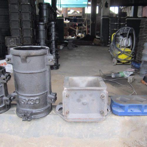 cetakan uji beton semua varian